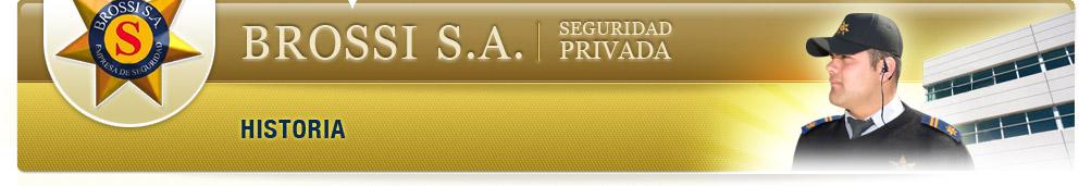 Brossi seguridad campana